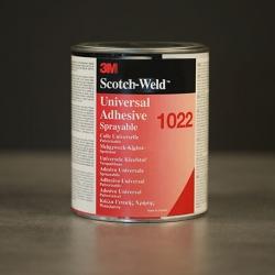 Scotch-Weld™ nitrile 3M 1022