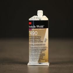 Structurale bicomposant Scotch-Weld™ EPX 3M DP490