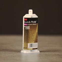 Structurale bicomposant Scotch-Weld™ EPX 3M DP190