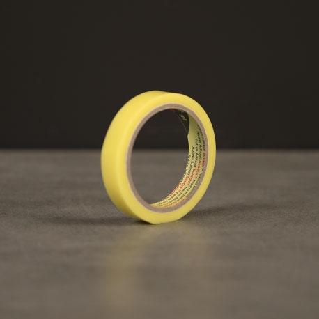 Ruban mousse synthétique jaune 3M 4656 F