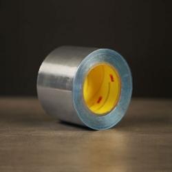 Ruban aluminium anti-vibratoire 3M 434