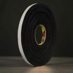 Ruban mousse simple face vinyle 3M 4516