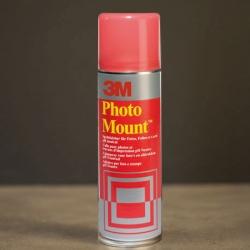 Aérosol 3M Photomount