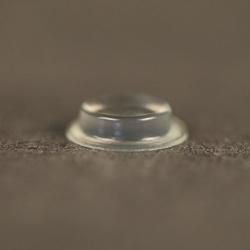 Butée polyuréthane Diam. 12,7mm, ép. 3,5mm 3M SJ 5312