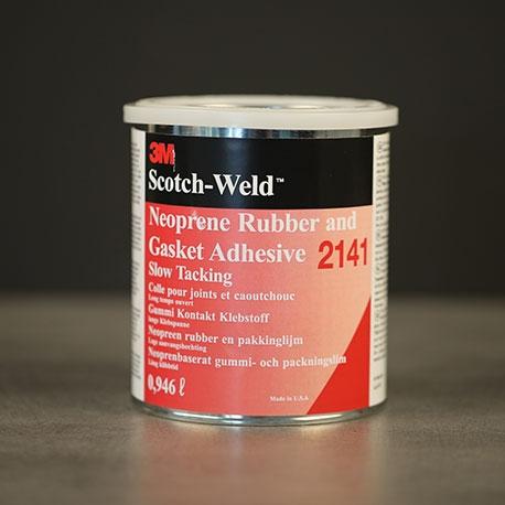 Scotch-Weld™ néoprène 3M 2141