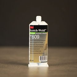 Scotch-Weld™ polyuréthane 3M DP609