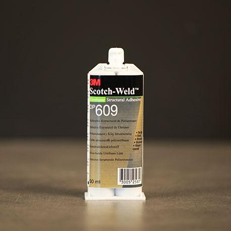 Scotch-Weld™ polyuréthane 3M DP609