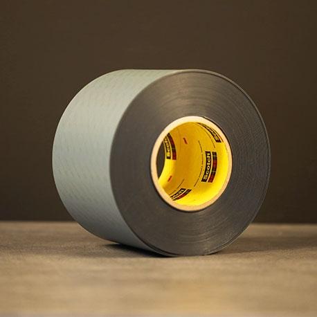 Ruban Butée polyuréthane ép. 0,8mm 3M SJ 5832
