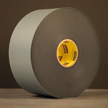 Ruban Butée polyuréthane ép. 1,6mm 3M SJ 5816