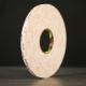 Ruban mousse VHB™ blanc 3M 4950 P