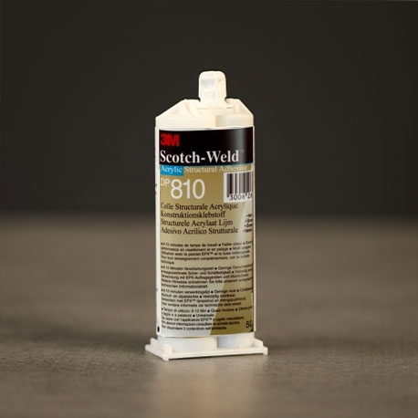 Scotch-Weld™ acrylique 3M DP810