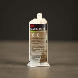 Scotch-Weld™ polyuréthane 3M DP610