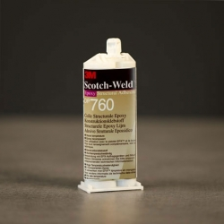 Structurale bicomposant Scotch-Weld™ EPX 3M DP760