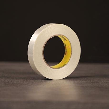 Ruban vinyle crème 3M 470