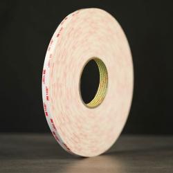 Ruban mousse VHB™ blanc 3M 4920 P
