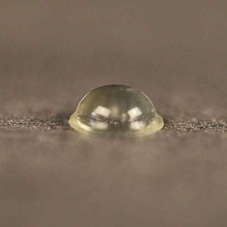 Butée polyuréthane Diam. 9,5mm, ép. 3,8mm 3M SJ 5306
