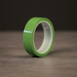 Ruban polyester vert 3M 8402