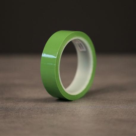 Ruban polyester vert 3M 8403