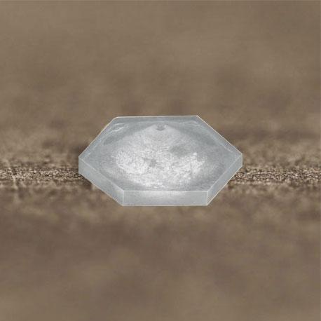 Butée polyuréthane Diam. 11mm, ép. 3,05mm 3M SJ 6553