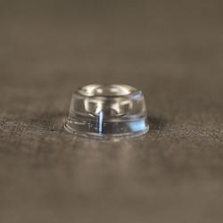 Butée polyuréthane Diam. 22,3mm, ép. 10,1mm 3M SJ 5309