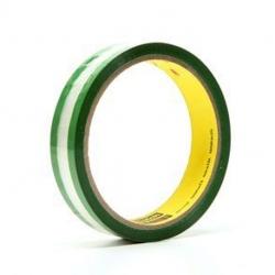 Ruban polyester vert 3M 685