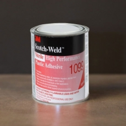 Scotch-Weld™ nitrile 3M 1099