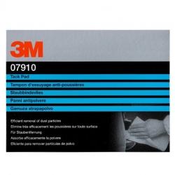 Tampon essuyage Tack Cloth 3M 7910