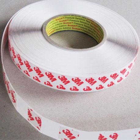 DF polyester transparent ép. 0.20mm - Format carré