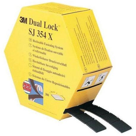 Pastilles Dual Lock™ 3M SJ354 X