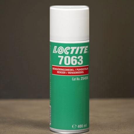 Nettoyant/dégraissant Loctite SF 7063