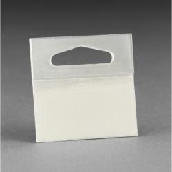 Languettes polypropylène transparent 3M 1075
